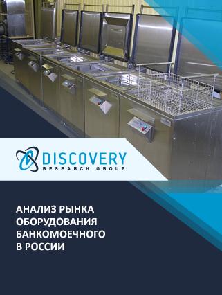Анализ рынка оборудования банкомоечного в России