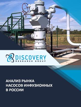 Маркетинговое исследование - Анализ рынка оборудования внутрискважинного (пакер, якорь, компоновка низа бурильной колонны) в России
