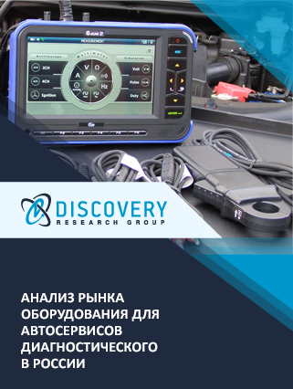 Анализ рынка оборудования для автосервисов диагностического в России