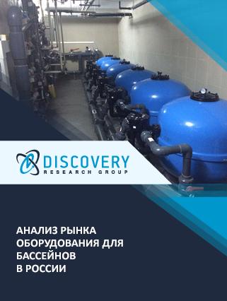 Маркетинговое исследование - Анализ рынка оборудования для бассейнов в России
