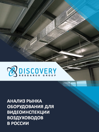 Анализ рынка оборудования для видеоинспекции воздуховодов в России