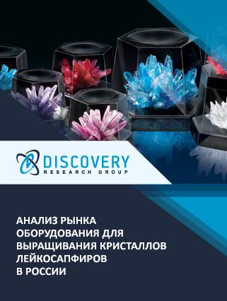 Анализ рынка оборудования для выращивания кристаллов лейкосапфиров в России