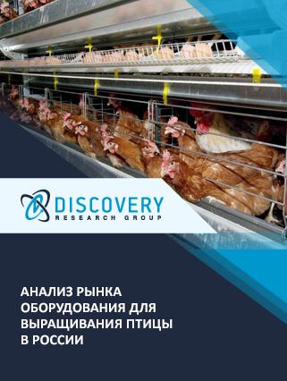 Маркетинговое исследование - Анализ рынка оборудования для выращивания птицы в России