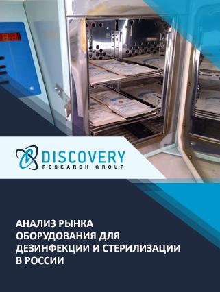 Маркетинговое исследование - Анализ рынка оборудования для дезинфекции и стерилизации в России