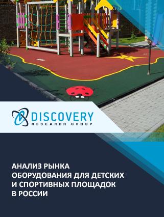 Анализ рынка оборудования для детских и спортивных площадок в России