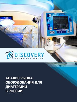 Анализ рынка оборудования для диатермии в России
