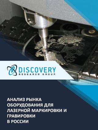 Анализ рынка оборудования для лазерной маркировки и гравировки в России