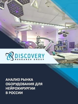 Анализ рынка оборудования для нейрохирургии в России