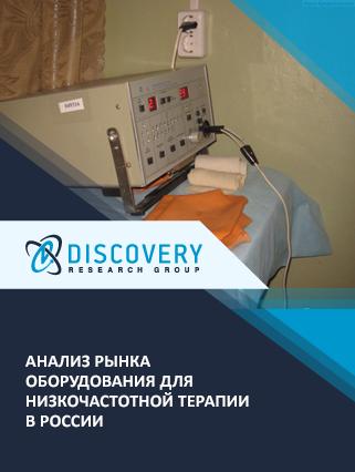 Анализ рынка оборудования для низкочастотной терапии в России