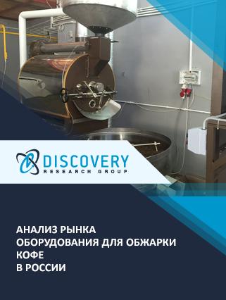 Маркетинговое исследование - Анализ рынка оборудования для обжарки кофе в России