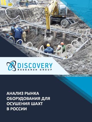 Маркетинговое исследование - Анализ рынка оборудования для осушения шахт в России