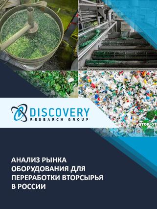 Маркетинговое исследование - Анализ рынка оборудования для переработки вторсырья в России
