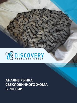 Анализ рынка свекловичного жома в России