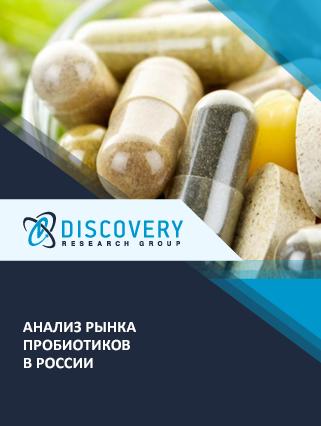 Маркетинговое исследование - Анализ рынка пробиотиков в России