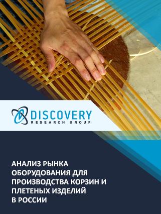 Маркетинговое исследование - Анализ рынка оборудования для производства корзин и плетеных изделий в России