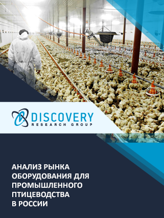 Маркетинговое исследование - Анализ рынка оборудования для промышленного птицеводства в России