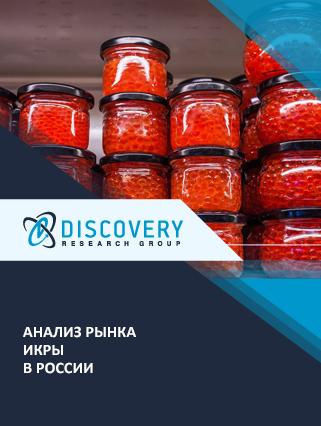 Анализ рынка икры в России