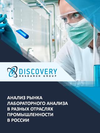 Маркетинговое исследование - Анализ рынка лабораторного анализа в разных отраслях промышленности в России