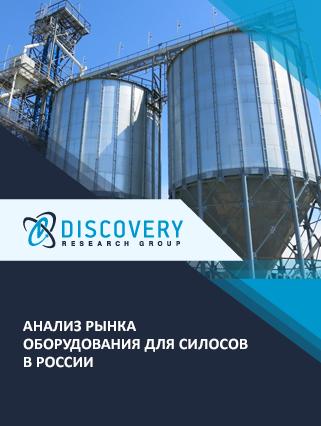 Маркетинговое исследование - Анализ рынка оборудования для силосов в России