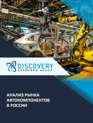 Анализ рынка автокомпонентов в России