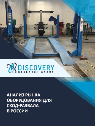 Анализ рынка оборудования для сход-развала в России