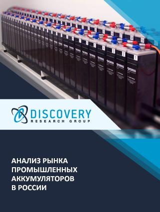 Анализ рынка промышленных аккумуляторов в России