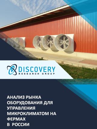 Маркетинговое исследование - Анализ рынка оборудования для управления микроклиматом на фермах в России