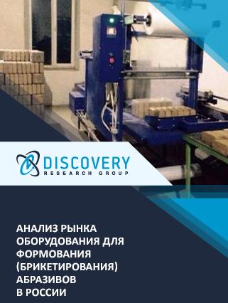 Анализ рынка оборудования для формования (брикетирования) абразивов в России