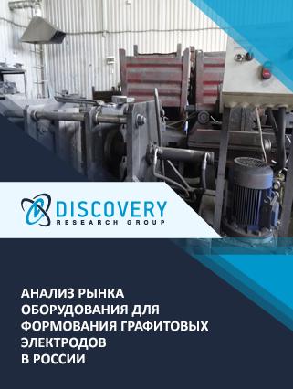 Маркетинговое исследование - Анализ рынка оборудования для формования графитовых электродов в России
