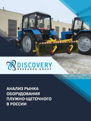 Анализ рынка оборудования плужно-щеточного в России