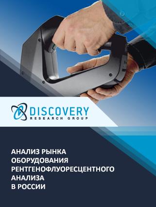 Маркетинговое исследование - Анализ рынка оборудования рентгенофлуоресцентного анализа в России