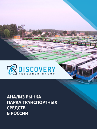 Маркетинговое исследование - Анализ парка транспортных средств в России