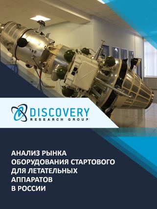 Маркетинговое исследование - Анализ рынка оборудования стартового для летательных аппаратов в России