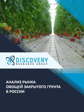 Маркетинговое исследование - Анализ рынка овощей закрытого грунта в России