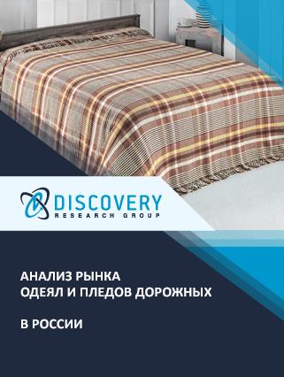 Анализ рынка одеял и пледов дорожных в России