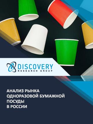 Анализ рынка одноразовой бумажной посуды в России