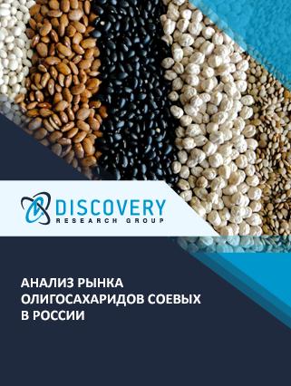 Маркетинговое исследование - Анализ рынка олигосахаридов соевых в России
