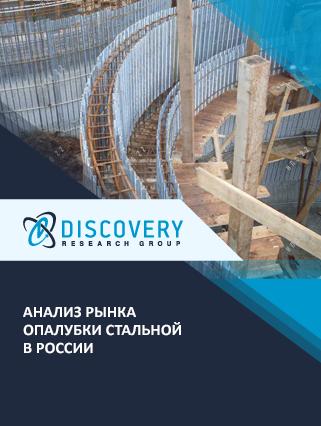 Анализ рынка опалубки стальной в России