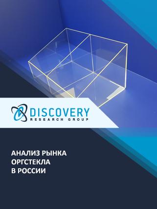 Маркетинговое исследование - Анализ рынка оргстекла в России