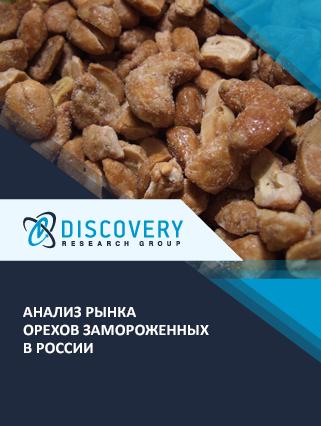 Маркетинговое исследование - Анализ рынка орехов замороженных в России