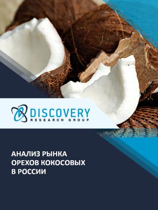 Маркетинговое исследование - Анализ рынка орехов кокосовых в России