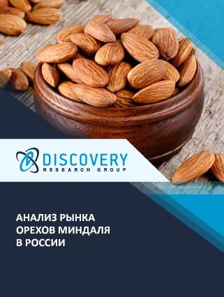 Маркетинговое исследование - Анализ рынка орехов миндаля в России
