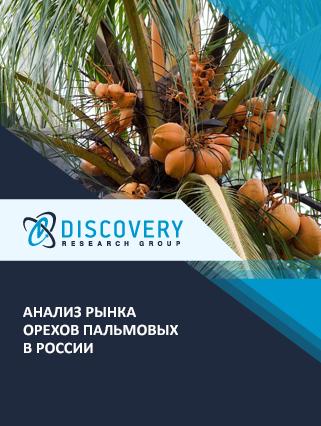 Маркетинговое исследование - Анализ рынка орехов пальмовых в России