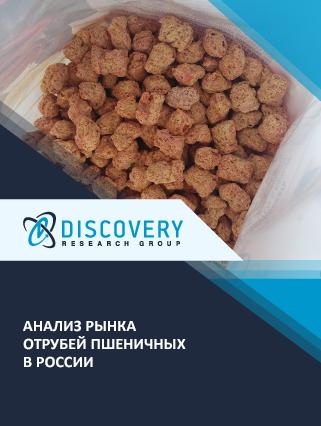 Маркетинговое исследование - Анализ рынка отрубей пшеничных в России