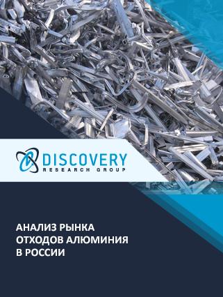 Маркетинговое исследование - Анализ рынка отходов алюминия в России
