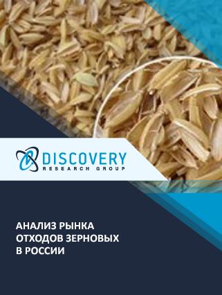 Маркетинговое исследование - Анализ рынка отходов зерновых в России