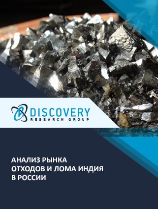 Маркетинговое исследование - Анализ рынка отходов и лома индия в России