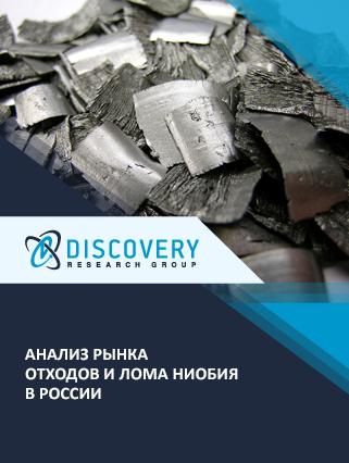 Маркетинговое исследование - Анализ рынка отходов и лома ниобия в России