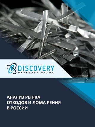 Маркетинговое исследование - Анализ рынка отходов и лома рения в России