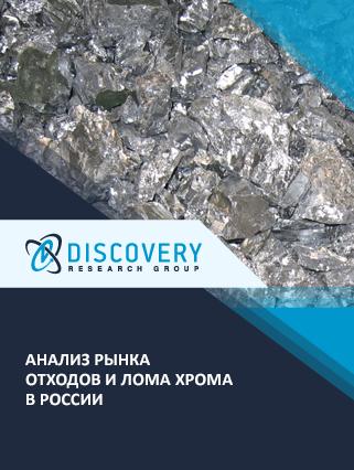 Маркетинговое исследование - Анализ рынка отходов и лома хрома в России